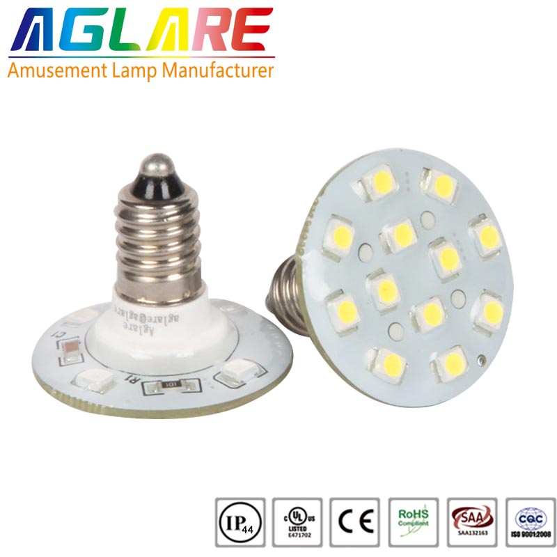 rides lamp decoration lights 24v e10 led bulb funf...