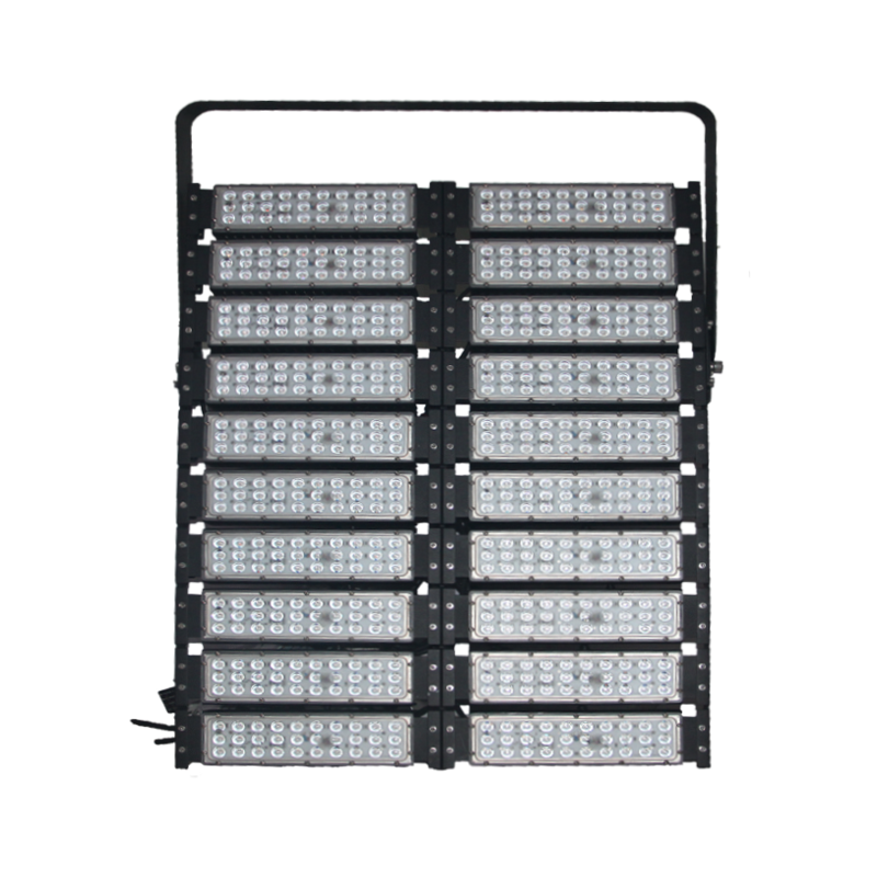 Waterproof 1000w led outdoor led flood light with ...