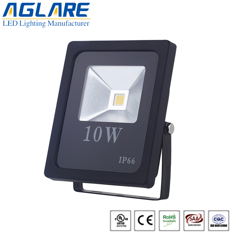 Ultra Slim  COB 10W flood light led...