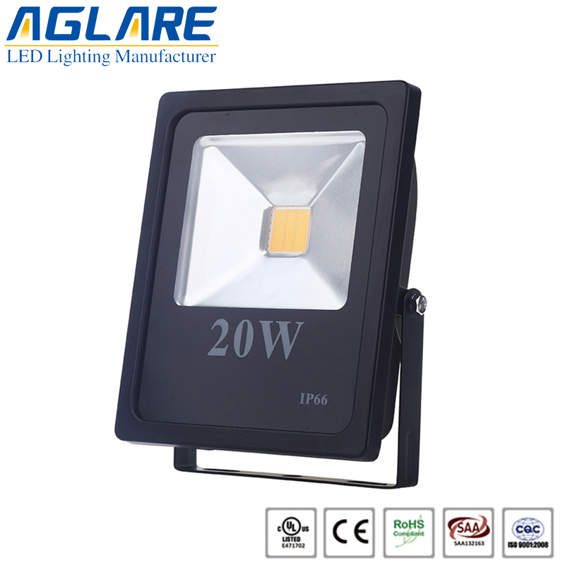 Ultra Slim  COB 20W flood light led...