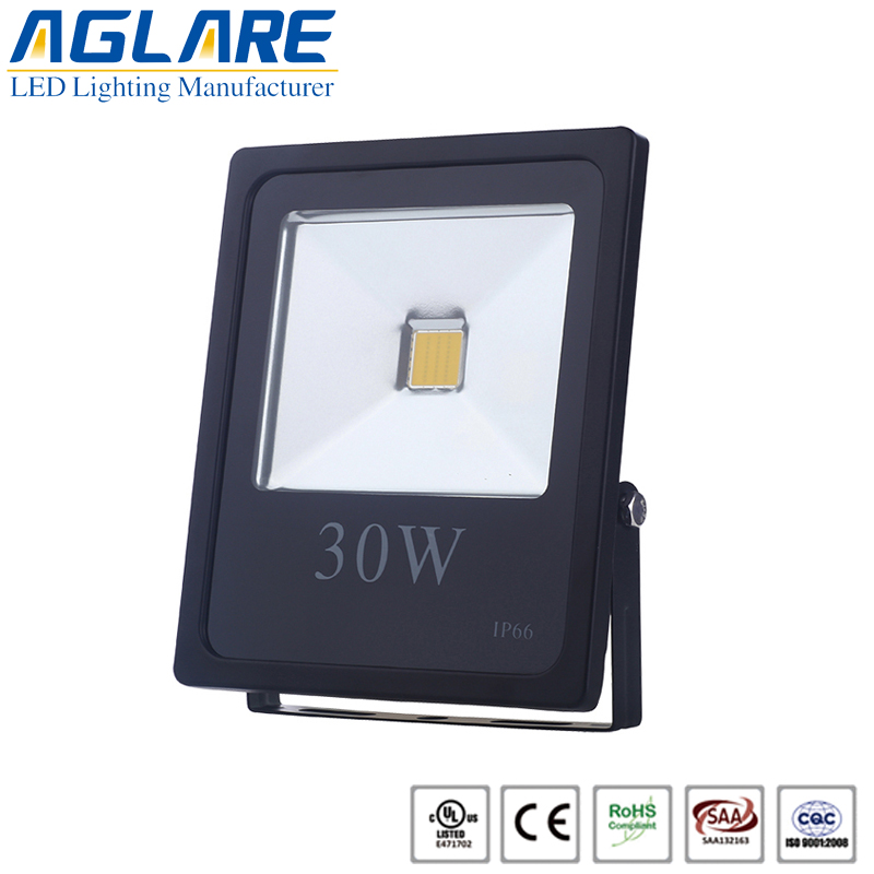 Ultra Slim  COB 30W flood light led...
