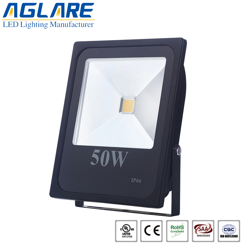Ultra Slim  COB 50W flood light led...