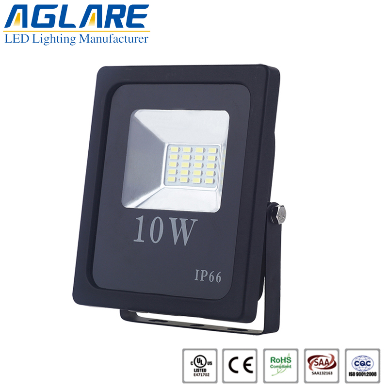 Ultra Slim  SMD 10W flood light led...