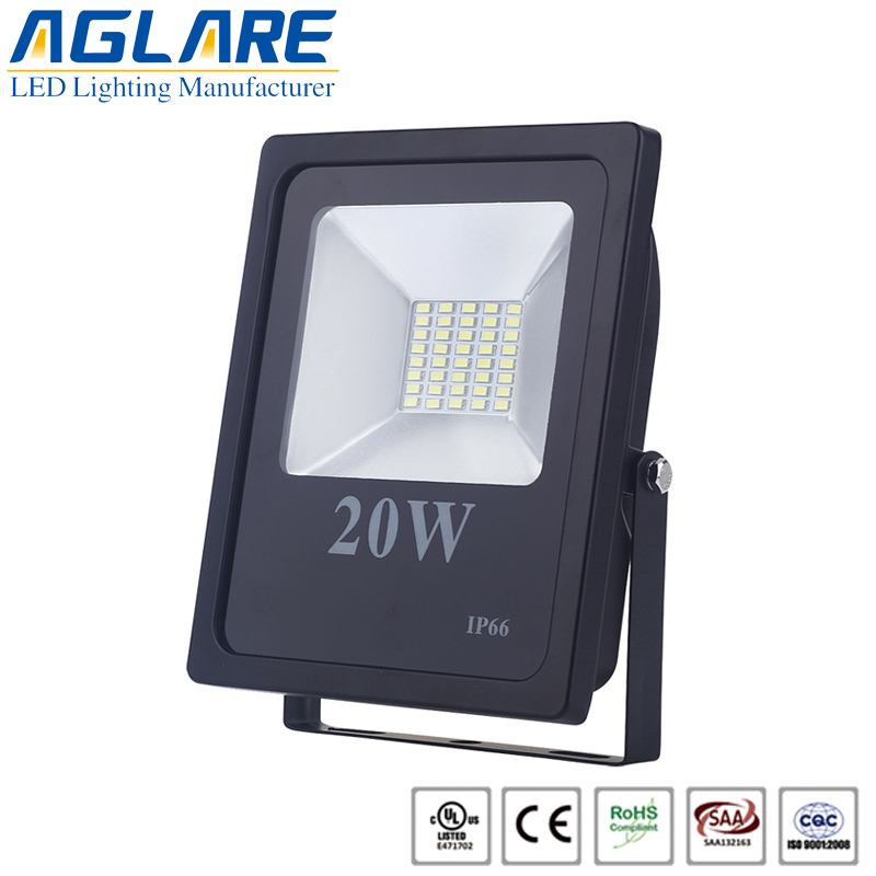 Ultra Slim SMD 20W flood light led...