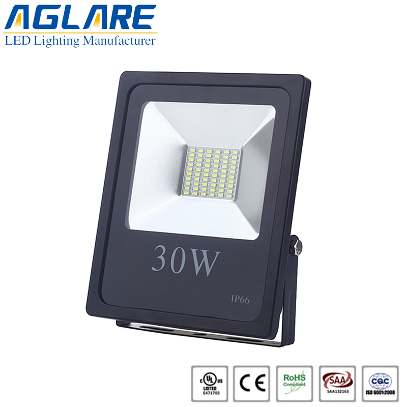 Ultra Slim SMD 30W flood light led...