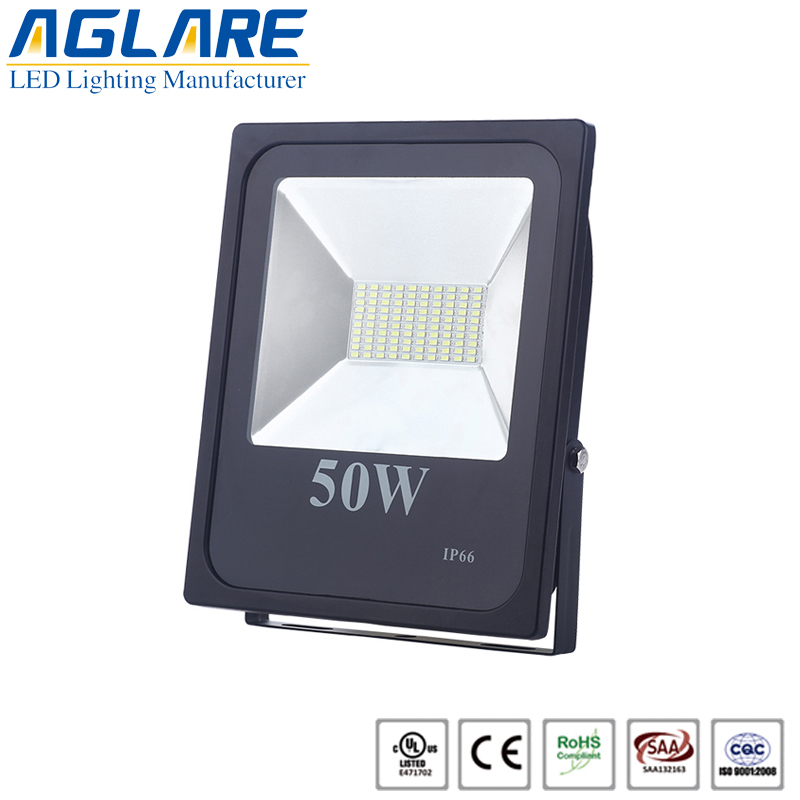 Ultra Slim  SMD 50W flood light led...