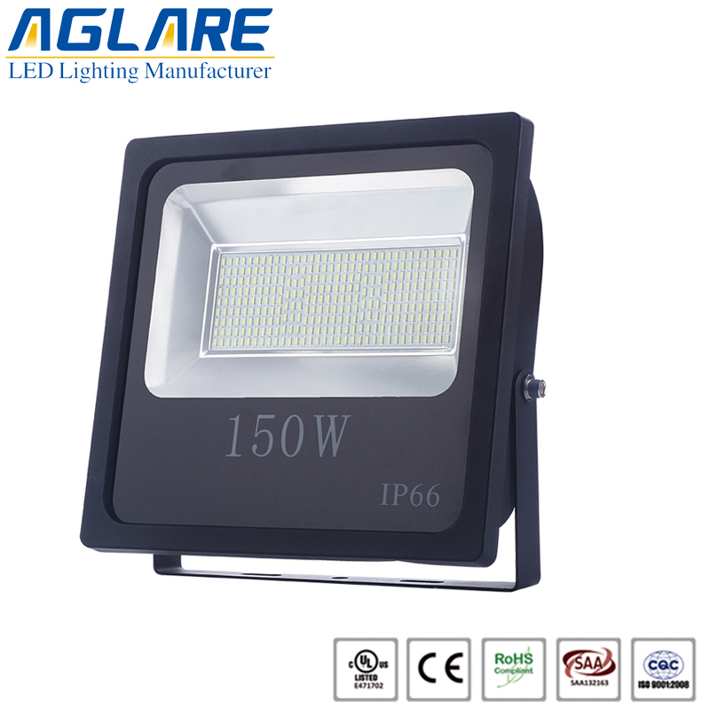 Ultra Slim  SMD 150W flood light led...