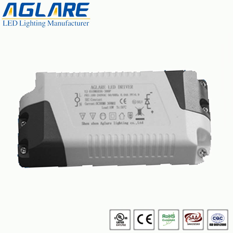 10W LED Constant Current Driver Power 300mA...