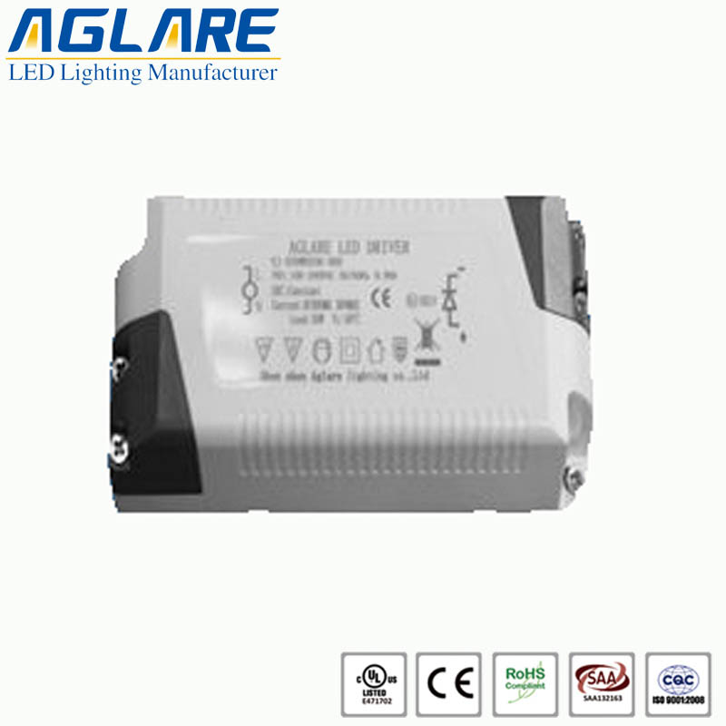 30W LED Constant Current Driver Power Output Curre...