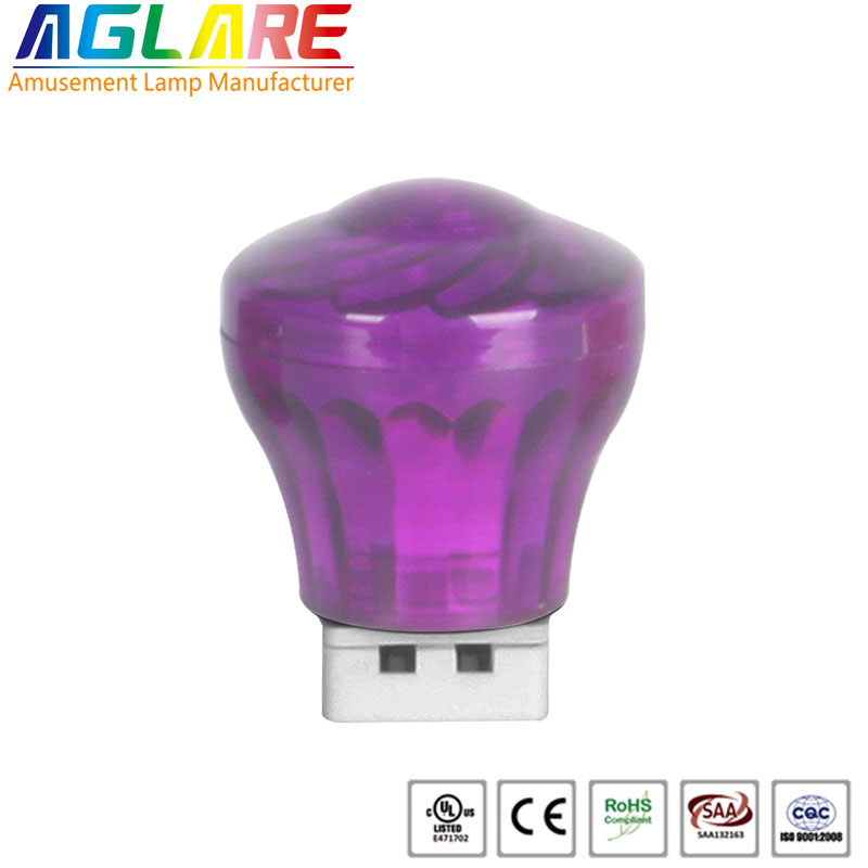 E10 LED Amusement Lamp Housing...