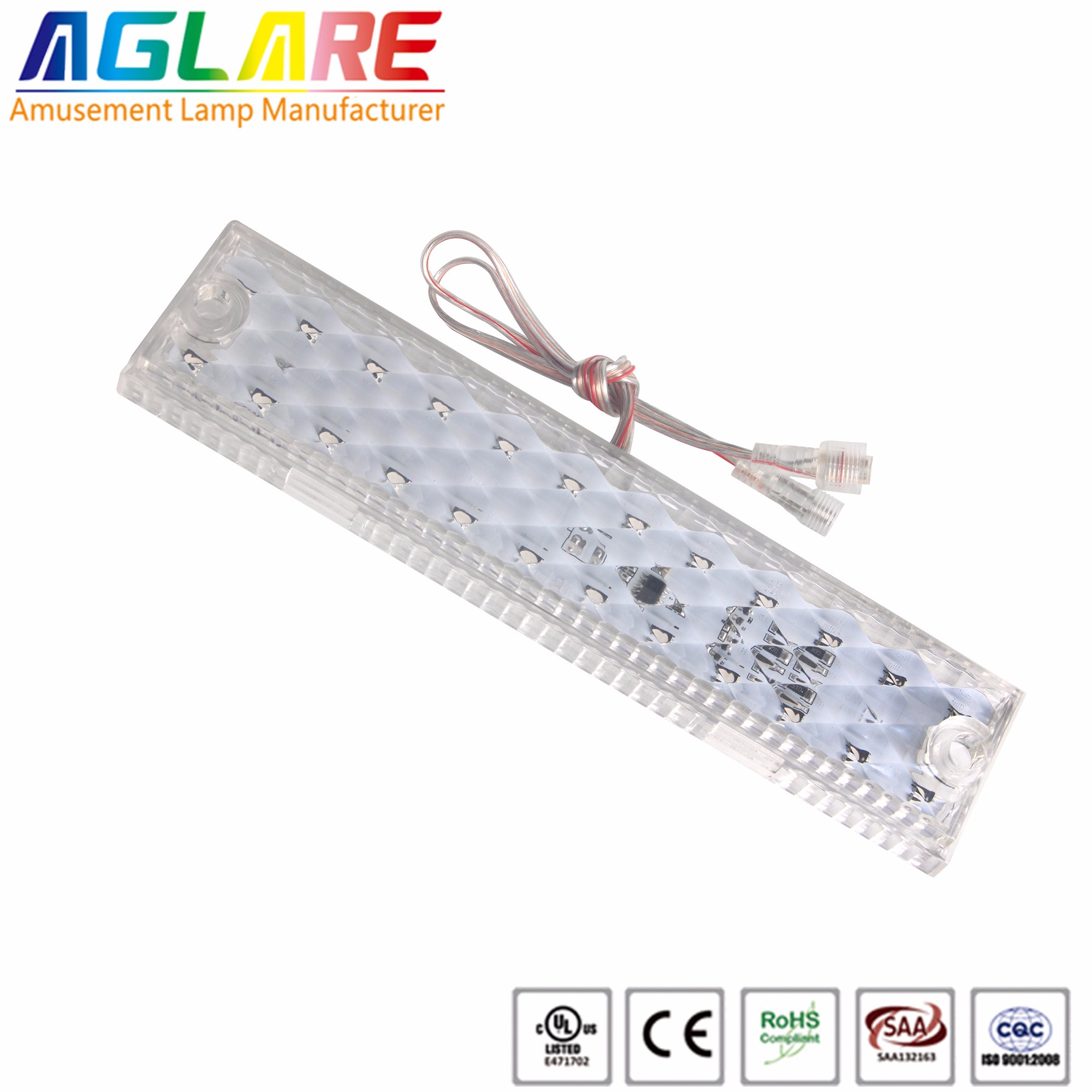 DC24V 24LEDS Programmable led pixel model lights...